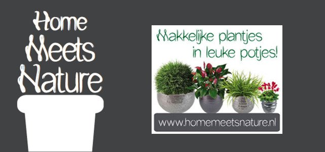 10 KORTING OP PLANTEN, POTTEN & WOON ACCESSOIRES